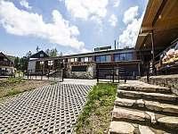 Apartmány - Oslnovice - Chmelnice