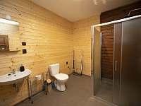 Koupelna - Oslnovice - Chmelnice