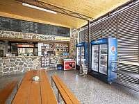 Obchod - Oslnovice - Chmelnice