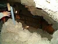 Jeskyně Turold Mikulov -