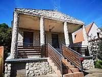 ubytování Lednicko-Valtický areál v apartmánu na horách - Březí u Mikulova