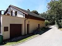Chaloupka - ubytování Vanovice- Drvalovice