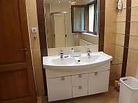 Koupelna - Vanovice- Drvalovice