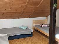 Ložnice 1 - Vanovice- Drvalovice