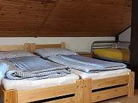 Ložnice 2 - Vanovice- Drvalovice