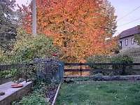 Podzim - Vanovice- Drvalovice