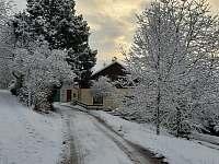 ubytování Skiareál Olešnice na chalupě k pronájmu - Vanovice- Drvalovice