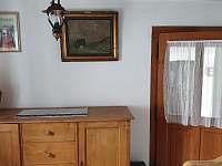 1. apartmán - pokoj č. 2 - Tvořihráz