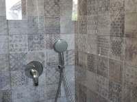 2. apartmán - koupelna - Tvořihráz