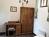 2. apartmán - pokoj č. 3 - Tvořihráz