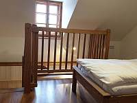 2. apartmán - pokoj č. 4 podkroví - Tvořihráz