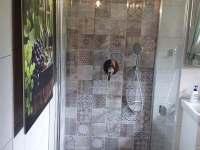 3. apartmán - koupelna - Tvořihráz
