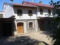 ubytování  v penzionu na horách - Moravská Nová Ves