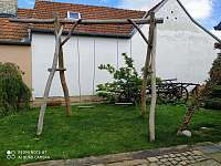 Zahrada houpačky - Lukov