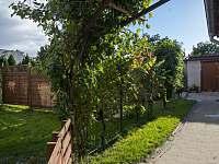 Dvůr - apartmán k pronajmutí Velké Pavlovice