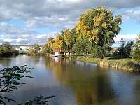 Chaty a chalupy Horní Bojanovice v apartmánu na horách - Velké Pavlovice