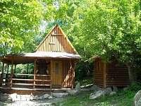 Chata ubytování v Lednici