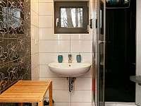 koupelna - Onšov
