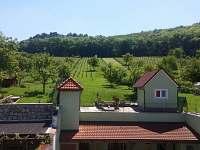 Chaty a chalupy Mariánský mlýn v penzionu na horách - Mikulov