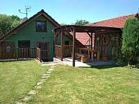 Vinný sklep s ubytováním - chata - 16 Uherčice u Hustopečí