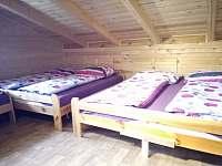 Apartmán - chalupa ubytování Úsobrno