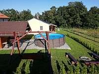 Bazén 2 - Lančov