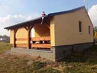 Chata k pronájmu - okolí Vranova nad Dyjí