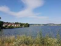 Chata u jezera na Pálavě - chata k pronájmu - 22 Šakvice
