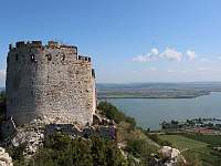 Chata u jezera na Pálavě - chata - 45 Šakvice
