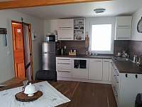 Kuchyně Chata Pálava C3 - Šakvice