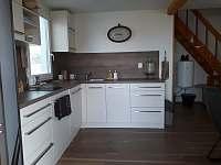 Kuchyně Chata Pálava C3 - pronájem Šakvice