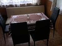 Chata Stříbrnka - chata k pronajmutí - 4 Lančov