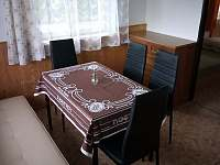 Chata Stříbrnka - chata k pronájmu - 6 Lančov