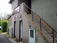 Chata Stříbrnka - chata ubytování Lančov - 9