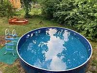 Bazén+pískoviště - Jedovnice