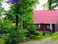 Chata k pronájmu - dovolená Koupaliště Baldovec rekreace Jedovnice