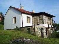 ubytování v Moravském krasu Chata k pronájmu - Jedovnice