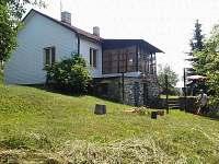 chata Tereza Jedovnice