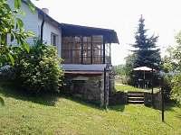 chata Tereza - Jedovnice