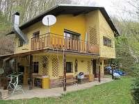 Chata k pronajmutí - Luhačovice - Pozlovice