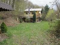 Luhačovice - Pozlovice - chata k pronajmutí - 2