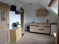 ubytování Lednicko-Valtický areál v apartmánu na horách - Bulhary