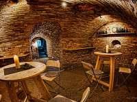 Levné ubytování Lom Mariánský mlýn Rekreační dům na horách - Klentnice