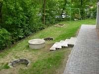Chata U Tří smrčků - chata k pronájmu - 10 Vranovská přehrada - Chmelnice