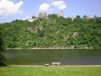 Vranovská přehrada - Chmelnice - chata k pronájmu - 11