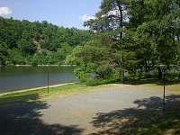 Vranovská přehrada - Chmelnice - chata k pronájmu - 12