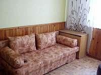 Ubytování v soukromí - chata k pronajmutí - 4 Strachotín