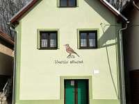 Chaty a chalupy Olbramovice v apartmánu na horách - Strachotín