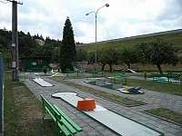 Chata u Plumlovské přehrady - chata - 36 Mostkovice