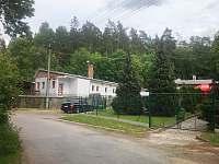 Chata u Plumlovské přehrady - chata - 26 Mostkovice